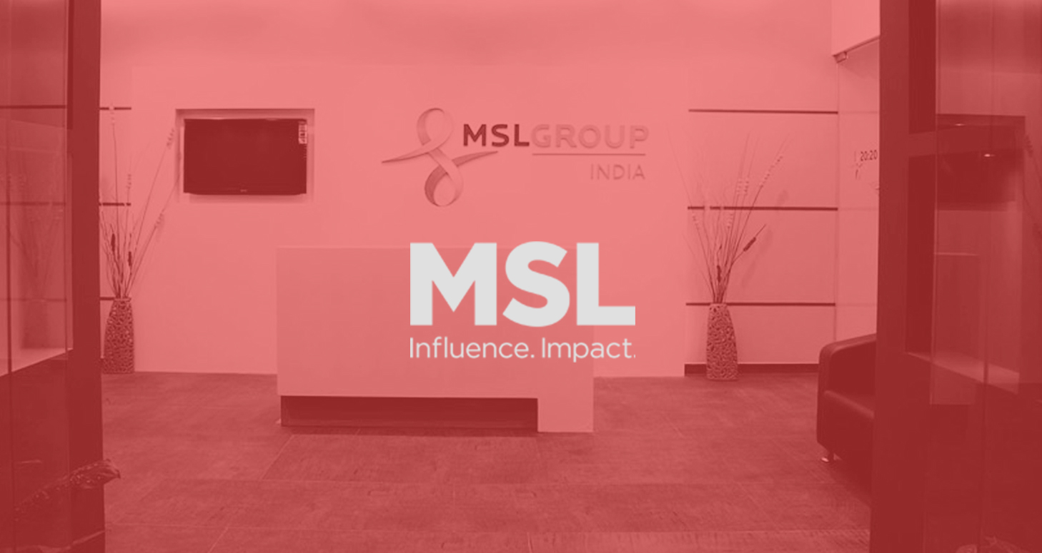 MSL's Influencer Campaign Execution and Management strategy case study