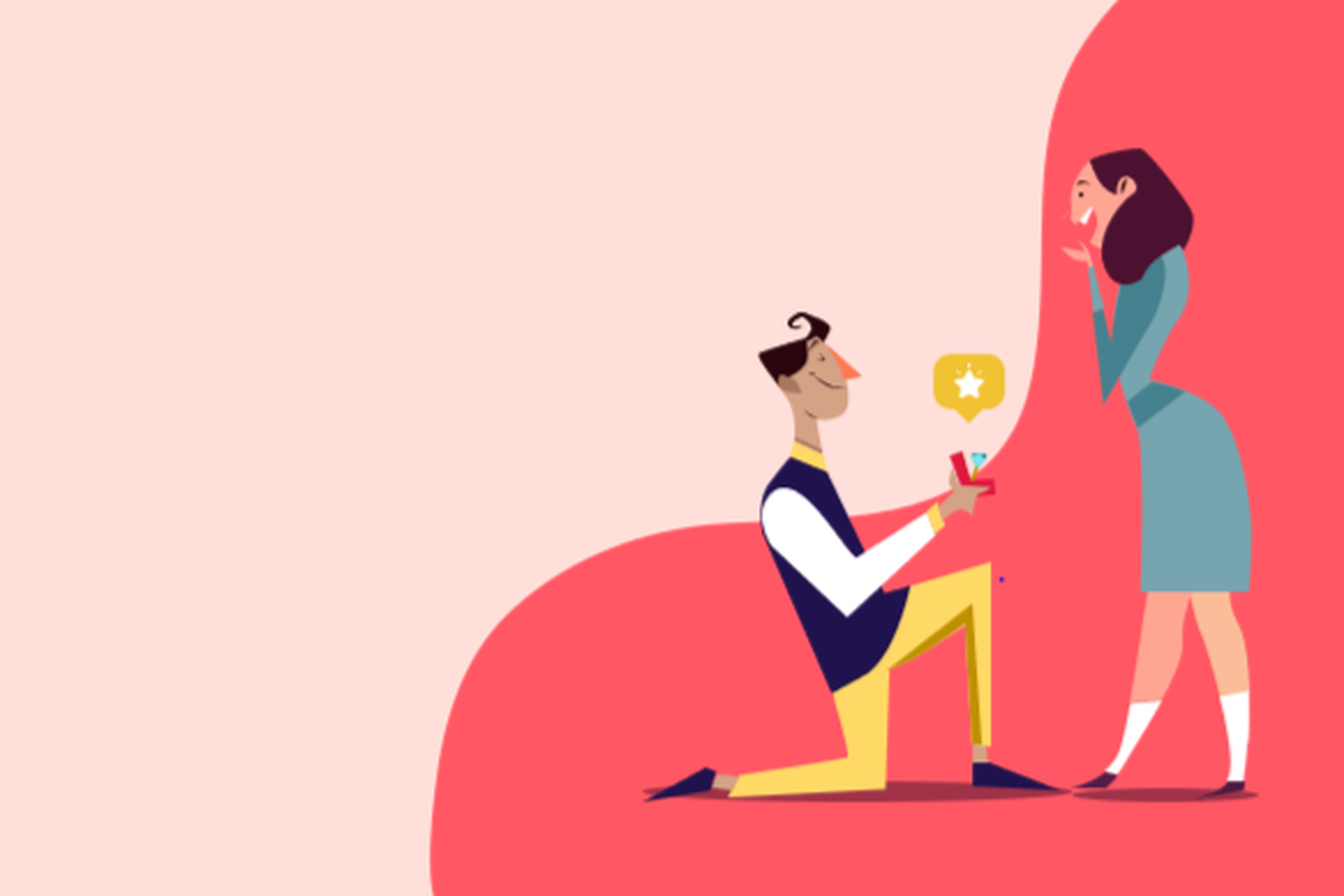 Valentine's day influencer marketing campaign insights